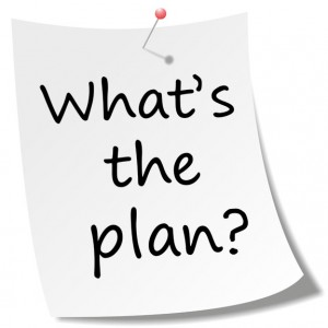 7 steps follow up plan
