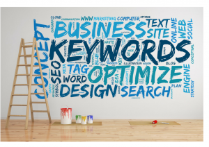 Choose the Right Keywords - Optimize