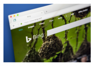 Bing Ads - Search