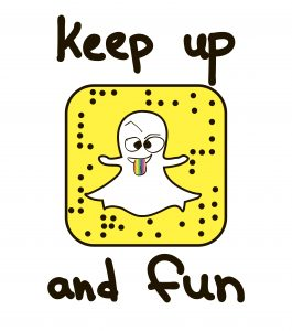 Snapchat for Business: Keep up and fun!