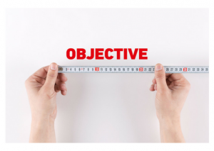 Setting Goals for SEO - Objectives