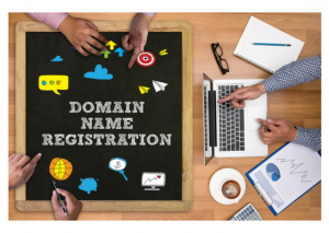 Choose a Domain Name - Protect Your Brand