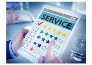 Negative Reviews - Service