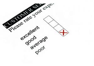 Negative Reviews - Poor