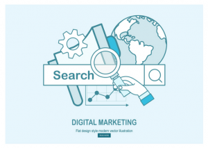 SEO and SEM - Search