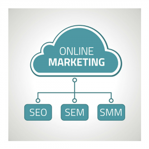 SEO and SEM - Online Marketing