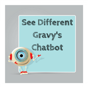 Chatbots for Business - See Different Gravy's Chatbot