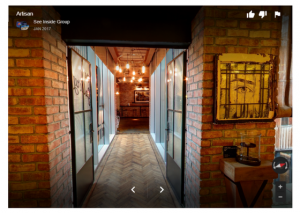 Virtual Tours - Artisan, Manchester