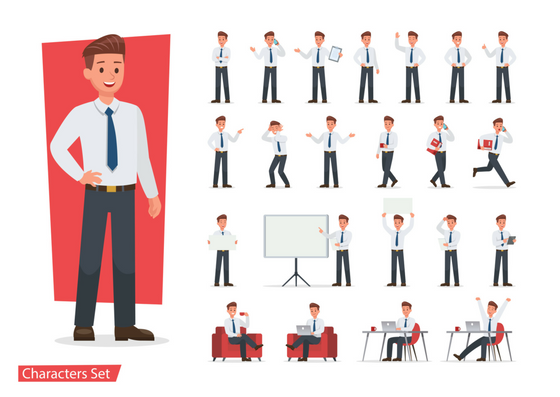 Who Is Your Business Avatar? I Different Gravy Digital