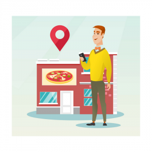 Benefits of Local SEO - Mobile Consumer