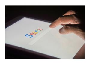 Website Optimisation - Google