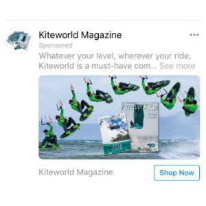 Facebook Ads - Messenger Example