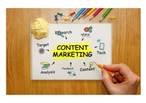 Writing Tips for Content Marketing