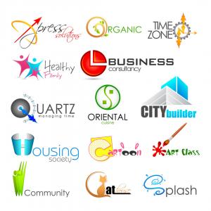Designing a Logo - Examples