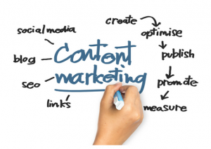 Content Marketing - Visibility