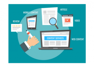 Content Marketing - Different Styles