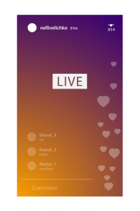 Instagram Stories for Business - Live