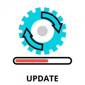 Speed Up Your Website - Updates