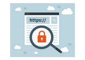 Website Security - HTTPS