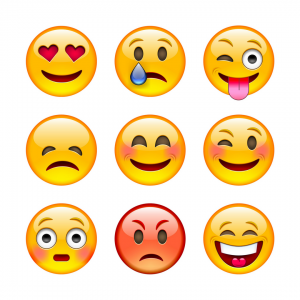 Emojis for Business - Examples