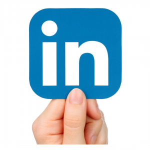 Grow Your Business with LinkedIn - Logo