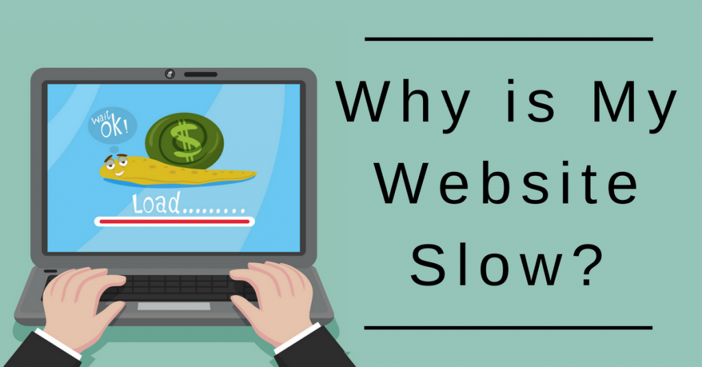 Why is My Website Slow? I Different Gravy Digital