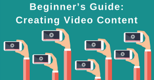 Creating Video Content
