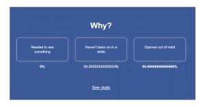 Facebook Productivity