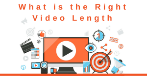 Right Video Length