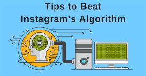 Beat Instagram's Algorithm