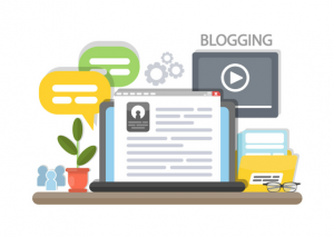 Blogging Experience