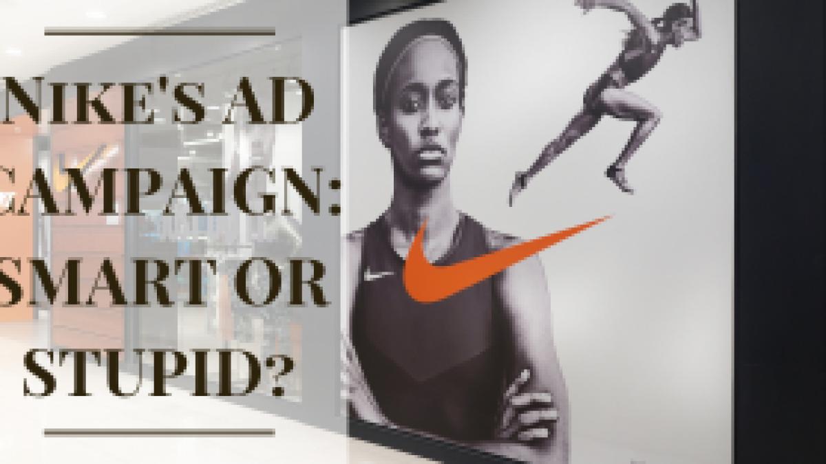 34+ Nike Ad Campaign  Pics