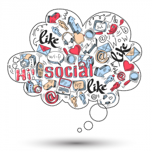 B2B and B2C Social Media Marketing