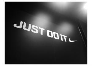 Nike Ad Campaign