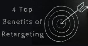 Benefits of Retargeting