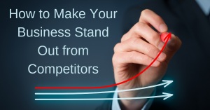 Stand Out from Competitors
