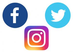 Social Media Wi-Fi